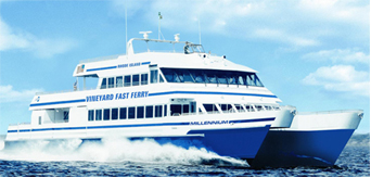 New Bedford Ferry To Block Island